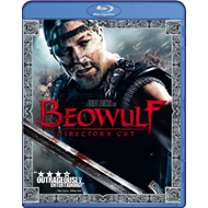 Produktbilde for Beowulf - Director's Cut (BLU-RAY)