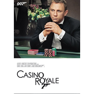 Produktbilde for James Bond - Casino Royale (DVD - SONE 1)