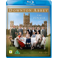 Downton Abbey - The Finale (BLU-RAY)