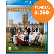 Produktbilde for Downton Abbey - The Finale (BLU-RAY)