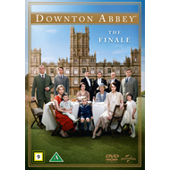 Downton Abbey - The Finale (DVD)