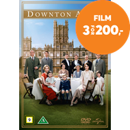 Produktbilde for Downton Abbey - The Finale (DVD)