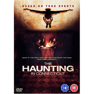 The Haunting In Connecticut (UK-import) (DVD)