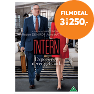 Produktbilde for The Intern (DVD)