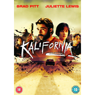 Kalifornia (UK-import) (DVD)