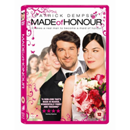 Made Of Honor (UK-import) (DVD)