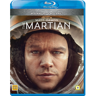 The Martian (Blu-ray 3D + Blu-ray)