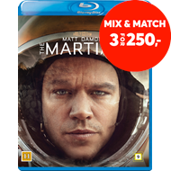 Produktbilde for The Martian (BLU-RAY)
