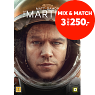 Produktbilde for The Martian (DVD)