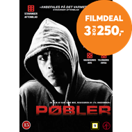Produktbilde for Pøbler (DVD)