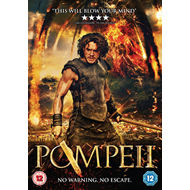 Pompeii (UK-import) (DVD)