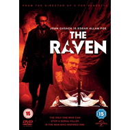The Raven (UK-import) (DVD)