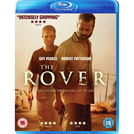 The Rover (UK-import) (BLU-RAY)