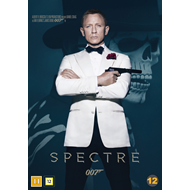 James Bond - Spectre (DVD)
