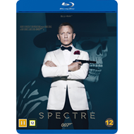 James Bond - Spectre (BLU-RAY)