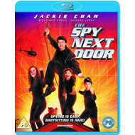 The Spy Next Door (UK-import) (BLU-RAY)