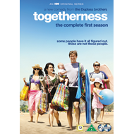 Togetherness - Sesong 1 (DVD)