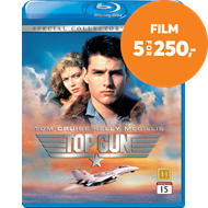 Produktbilde for Top Gun (BLU-RAY)