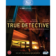 Produktbilde for True Detective - Sesong 2 (BLU-RAY)