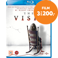 Produktbilde for The Visit (BLU-RAY)