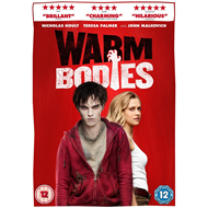 Warm Bodies (UK-import) (DVD)