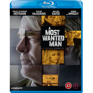A Most Wanted Man (BLU-RAY)