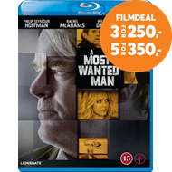 Produktbilde for A Most Wanted Man (BLU-RAY)