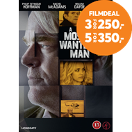 Produktbilde for A Most Wanted Man (DVD)