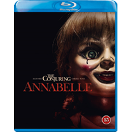 Produktbilde for Annabelle (BLU-RAY)