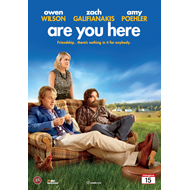 Are You Here (DVD)