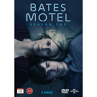Produktbilde for Bates Motel - Sesong 2 (DVD)