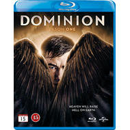 Dominion - Sesong 1 (BLU-RAY)