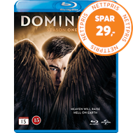 Produktbilde for Dominion - Sesong 1 (BLU-RAY)