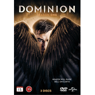 Dominion - Sesong 1 (DVD)