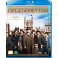 Downton Abbey - Sesong 5 (BLU-RAY)