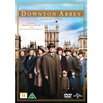 Downton Abbey - Sesong 5 (DVD)