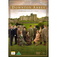 Downton Abbey: A Moorland Holiday (DVD)