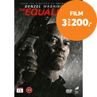 The Equalizer (DVD)