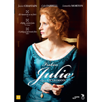 Frøken Julie (DVD)