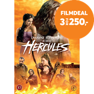 Produktbilde for Hercules (DVD)