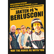 Produktbilde for Jakten På Berlusconi (DVD)