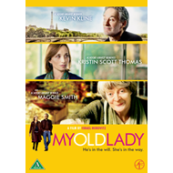 My Old Lady (DVD)