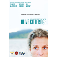 Olive Kitteridge (UK-import) (DVD)