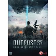 Outpost 37 (DVD)