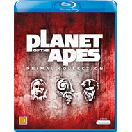 Planet Of The Apes - Primal Collection (BLU-RAY)