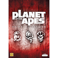 Planet Of The Apes - Primal Collection (DVD)