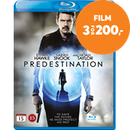 Produktbilde for Predestination (BLU-RAY)