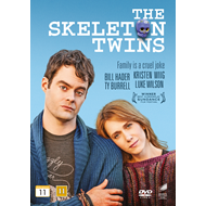 The Skeleton Twins (DVD)