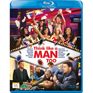 Think Like A Man Too (BLU-RAY)