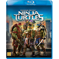 Teenage Mutant Ninja Turtles (BLU-RAY)
